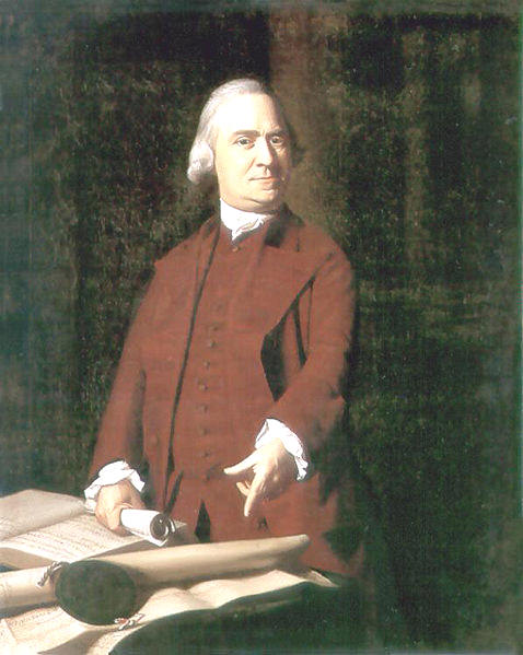 """john adams 1765 dissertation """"a dissertation on the canon and the feudal law,"""" no 3 - john adams contact us 1765 - """"a dissertation on the canon and the feudal law,"""" no 3 - john adams monday, 30 september 1765 to have holden their lands, allodially, or for every man to have been the sovereign lord and proprietor of the ground he occupied, would have."""
